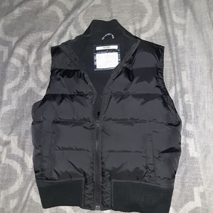 Old Navy  vest medium